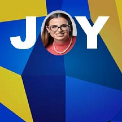 Give JOY in 2017 - Donate Today!