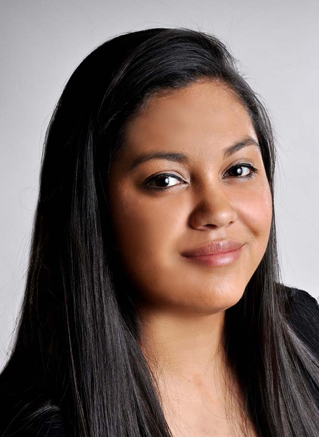 Lucero, MCAT Prep Scholar Coordinator