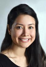 Chemistry NERD Arismel showcases her leadership