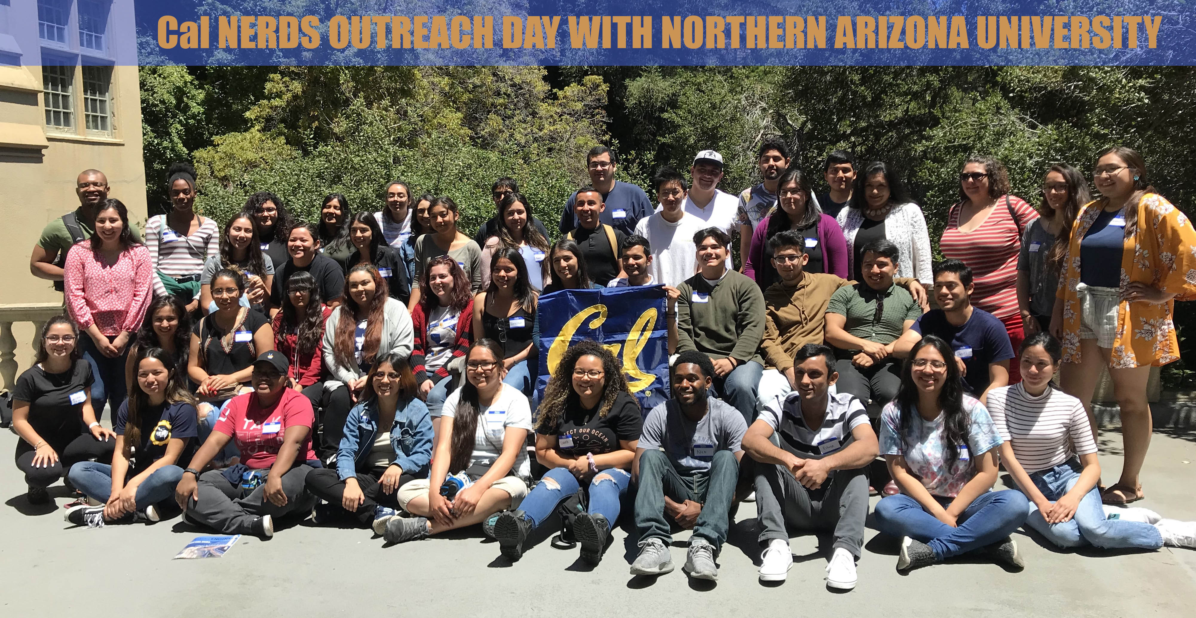 July 2019 Outreach Event