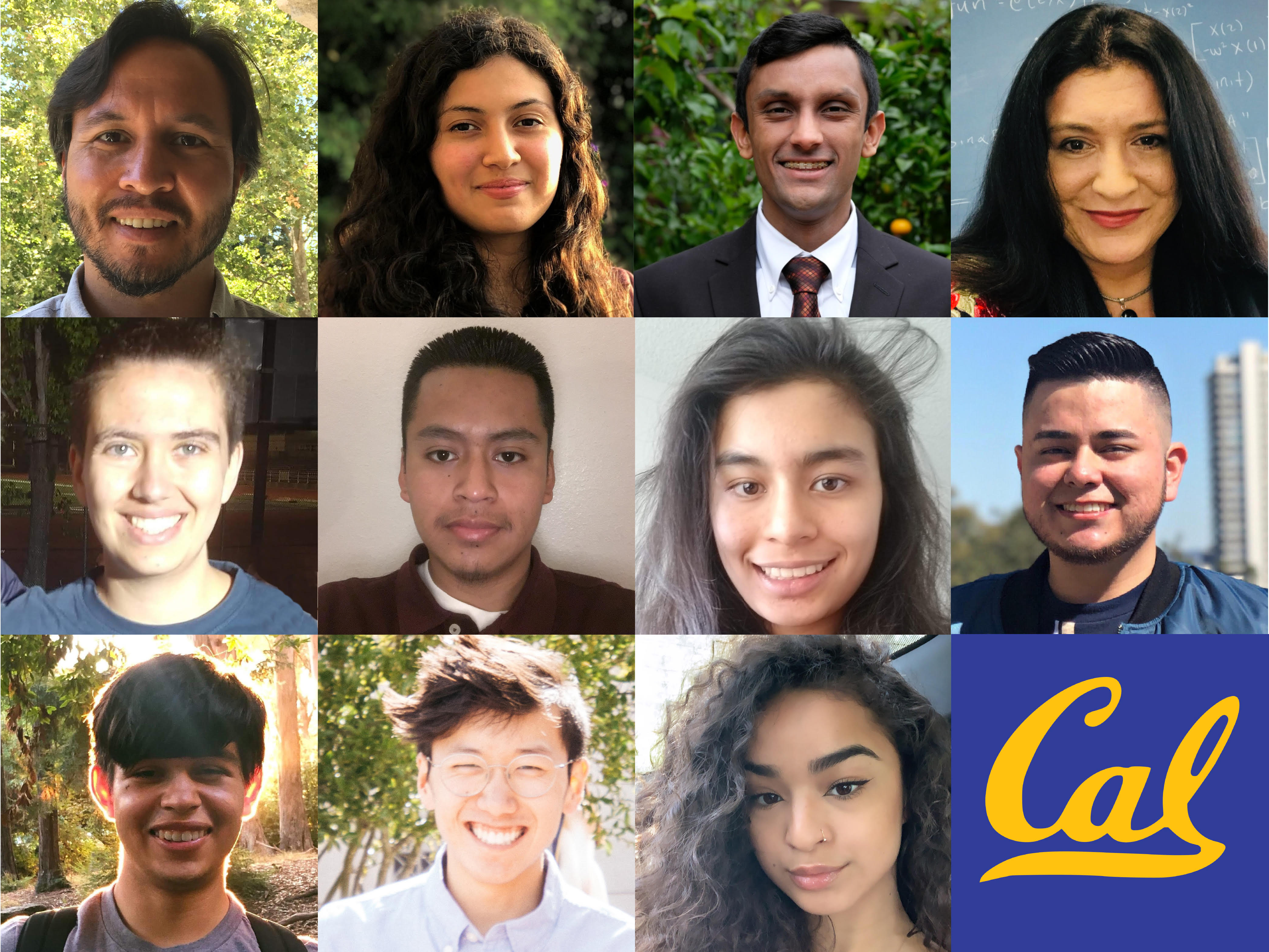 UC LEADS 2019/2020 Scholars Prepare for our March Statewide Symposium